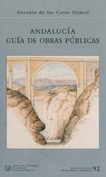 CHI-92 GUIA DE OBRAS PUBLICAS EN ANDALUCIA