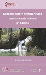 SEI-7-2 SANEAMIENTO Y ALCANTARILLADO. VERTIDOS DE AGUAS RESIDUALES. 8ª EDICION