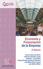 CES-330 ECONOMIA Y FINANCIACION DE LA EMPRESA. 3ª EDICION