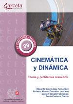 CES-335 CINEMATICA Y DINAMICA. TEORIA Y PROBLEMAS RESUELTOS
