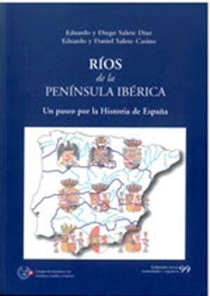 CHI-99 RIOS DE LA PENINSULA IBERICA