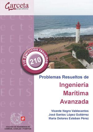 CES-336 PROBLEMAS RESUELTOS DE INGENIERIA MARITIMA AVANZADA