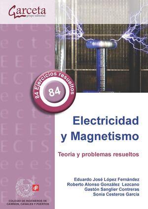 CES-339 ELECTRICIDAD Y MAGNETISMO