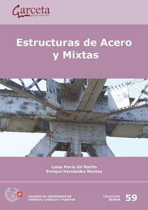 SEI-59 ESTRUCTURAS DE ACERO Y MIXTAS