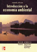 INTRODUCCION A LA ECONOMIA AMBIENTAL. 2ª EDICION