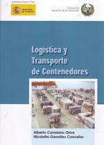 LOGISTICA Y TRANSPORTE DE CONTENEDORES
