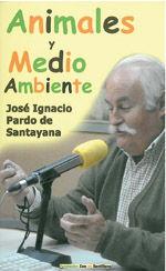 ANIMALES Y MEDIO AMBIENTE. INCLUYE CD