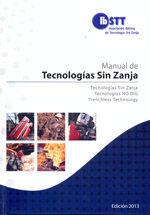 MANUAL DE TECNOLOGIAS SIN ZANJA