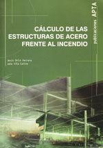 CALCULO DE LAS ESTRUCTURAS DE ACERO FRENTE AL INCENDIO