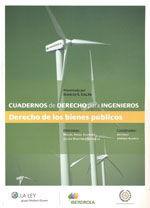 CUADERNOS DE DERECHO PARA INGENIEROS, 2. DERECHO DE LOS BIENES PUBLICOS