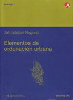 ELEMENTOS DE ORDENACION URBANA
