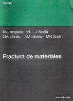 FRACTURA DE MATERIALES