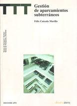 GESTION DE APARCAMIENTOS SUBTERRANEOS