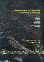 LOS TERRITORIOS DEL URBANISTA