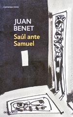 SAUL ANTE SAMUEL