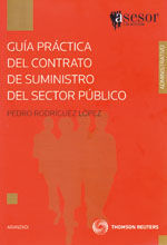GUIA PRACTICA DEL CONTRATO DE SUMINISTRO DEL SECTOR PUBLICO