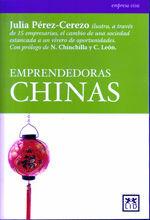 EMPRENDEDORAS CHINAS