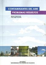 CONTAMINANTES DEL AIRE. PROBLEMAS RESUELTOS