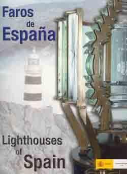 FAROS DE ESPAÑA-LIGHTHOUSES OF SPAIN