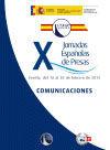 X JORNADAS ESPAÑOLAS DE PRESAS (SEVILLA, DEL 18 AL 20 DE FEBRERO DE 2015). INCLUYE CD