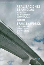 REALIZACIONES ESPAÑOLAS. DIEZ AÑOS DE INGENIERIA ESTRUCTURAL (1998-2008). ED. BILINGÜE ESPAÑOL-INGLES