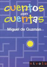 CUENTOS CON CUENTAS, 2ª ED. (RECOMENDADO A PARTIR DE 12 AÑOS)