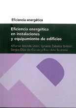 EFICIENCIA ENERGETICA EN INSTALACIONES Y EQUIPAMIENTO DE EDIFICIOS