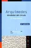 ARQUIMEDES ALREDEDOR DEL CIRCULO