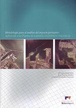 METODOLOGIA PARA EL ANALISIS DEL IMPACTO PORTUARIO: APLICACION A LOS PUERTOS DE GANDIA, SAGUNTO Y VALENCIA.2009. 17X24 CM. FUNDACIÓN VALENCIAPORT. (128 PÁGS.).