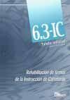 6.3- IC REHABILITACION DE FIRMES DE LA INSTRUCCION DE CARRETERAS (TEXTO OFICIAL BOE 12-12-2003)