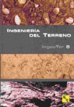 INGENIERIA DEL TERRENO, VOL. 5 (INGEOTER-5)