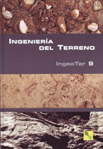 INGENIERIA DEL TERRENO, VOL. 9 (INGEOTER-9)