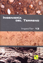 INGENIERIA DEL TERRENO VOL. 14 (INGEOTER-14)