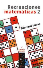 RECREACIONES MATEMATICAS, 2