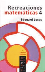 RECREACIONES MATEMATICAS, 4