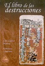 EL LIBRO DE LAS DESTRUCCIONES