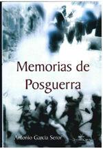 MEMORIAS DE POSGUERRA (1940-1967)