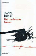 HERRUMBROSAS LANZAS. (EDICION COMPLETA) INCLUYE MAPA