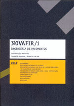 NOVAFIR / 1 INGENIERIA DE PAVIMENTOS