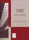 EDUARDO TORROJA. OBRAS Y PROYECTOS (ED. EN CARTONE)