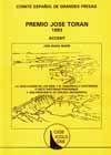 LA REGULACION DE LOS RIOS Y EL DESARROLLO SOSTENIBLE, O SIETE HISTORIAS PEREGRINAS Y UNA PROPUESTA DE CIRUGIA GEOGRAFICA