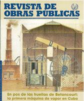 2011 ENERO Nº 3517 REVISTA DE OBRAS PÚBLICAS