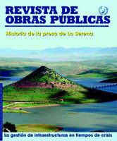 2011 FEBRERO Nº 3518 REVISTA DE OBRAS PÚBLICAS