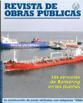 2011 MARZO Nº 3519 REVISTA DE OBRAS PÚBLICAS
