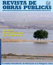 2011 ABRIL Nº 3520 REVISTA DE OBRAS PÚBLICAS