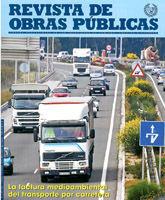 2011 MAYO Nº 3521 REVISTA DE OBRAS PÚBLICAS