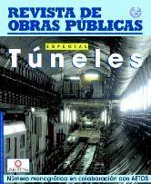 2011 OCTUBRE Nº 3525 REVISTA DE OBRAS PÚBLICAS