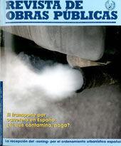 2011 ENERO Nº 3528 REVISTA DE OBRAS PÚBLICAS