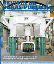 2012 FEBRERO Nº 3529 REVISTA DE OBRAS PÚBLICAS