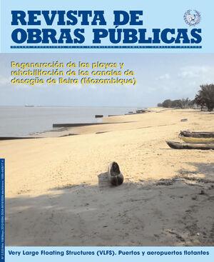2012 MAYO Nº 3532 REVISTA DE OBRAS PÚBLICAS